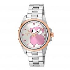 600350175 Reloj 1920 de acero Reloj 1920 Face bicolor acero/IP rosado 215€