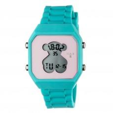 600350315 Reloj D-Bear Digital de silicona azul 85€